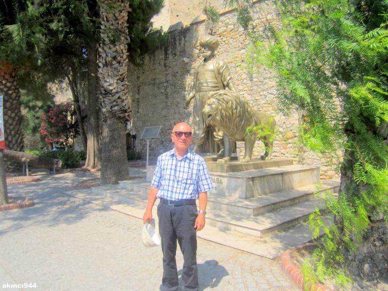 İzmir Çeşme Kalesi