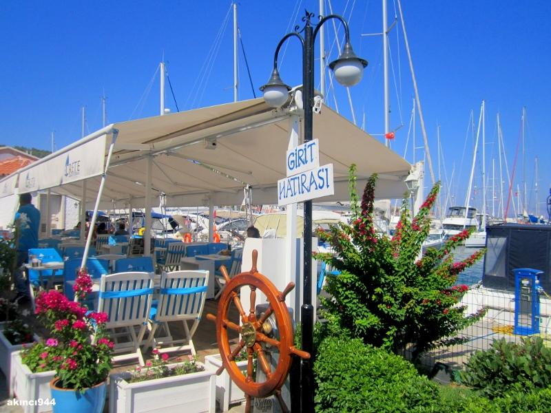 İzmir Çeşme Marina