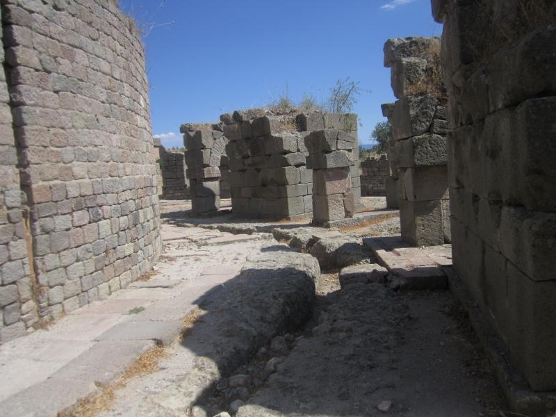 Antik Asklepion Sağlık Merkezi