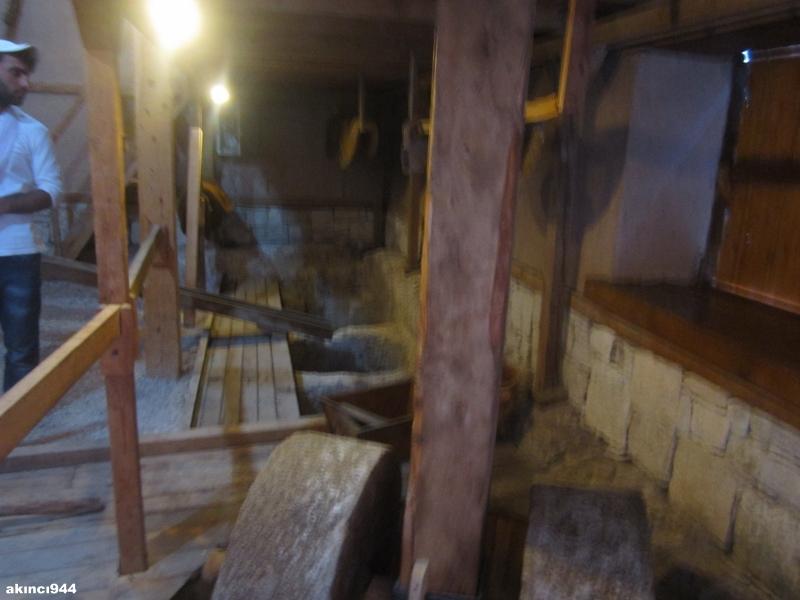 Klazomenai Antik Kenti Zeytinyağı İşliği