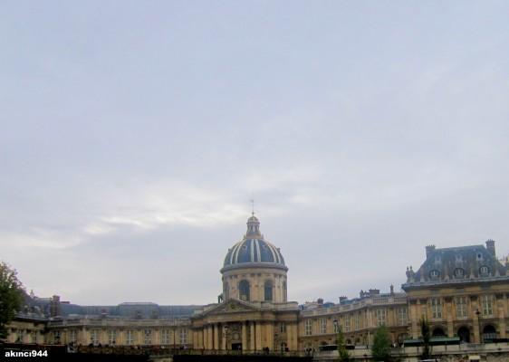 Seine Nehri Paris-Fransa Enstitüsü