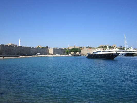 Marmaris-Rodos
