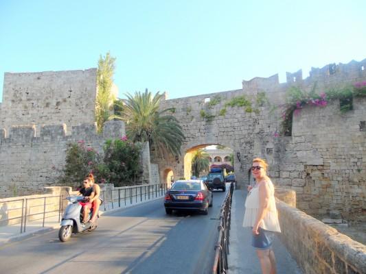 Old City Rodos (1)