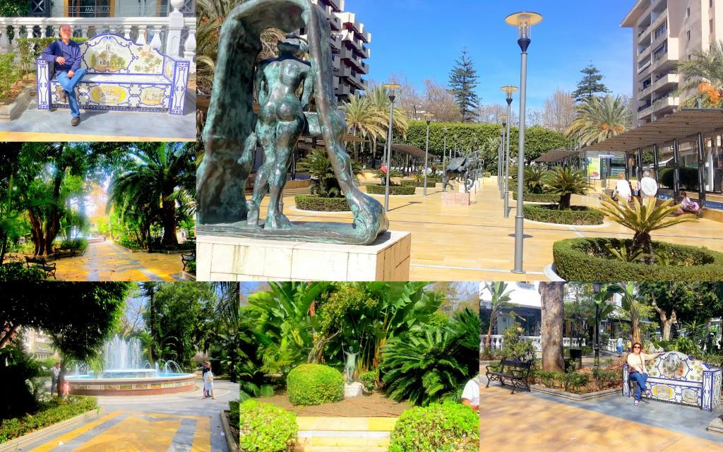 Alameda Park Marbella