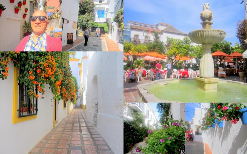 Antik Marbella