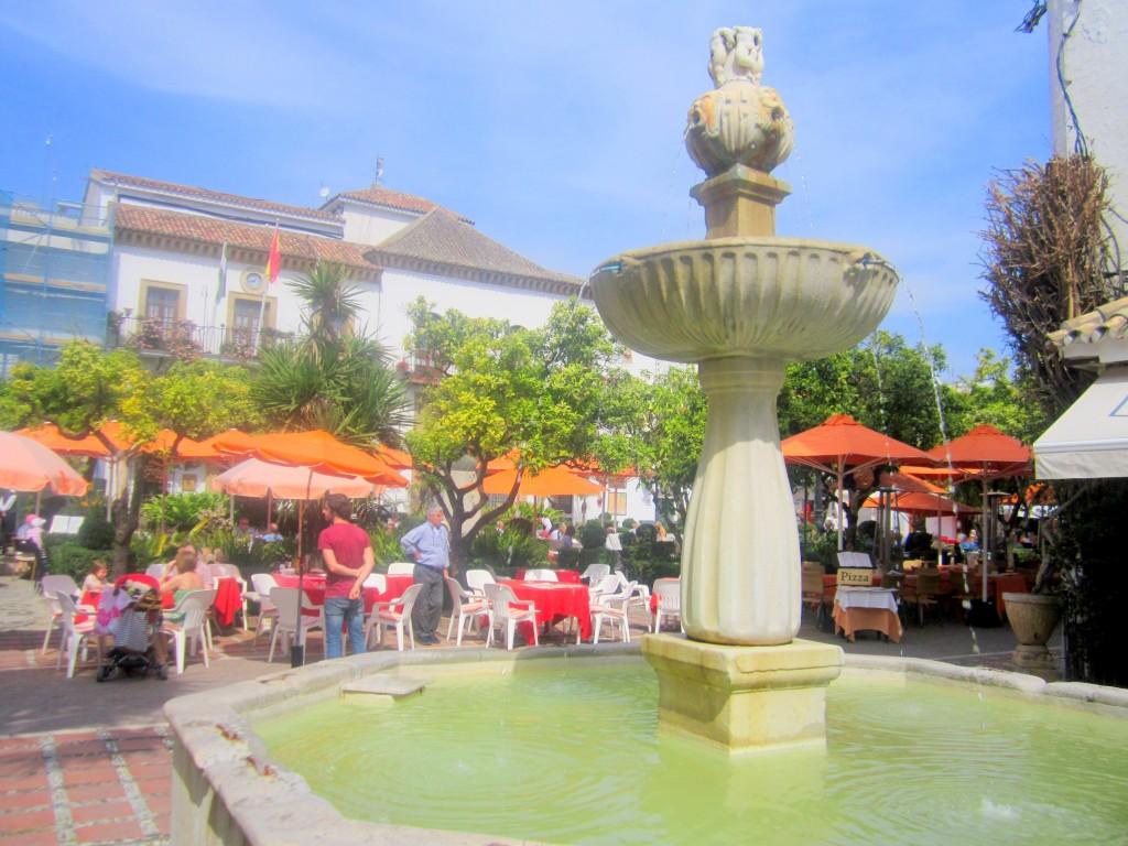 Marbella Endülüs