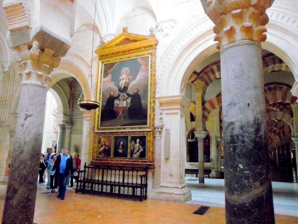 Endülüs İspanya