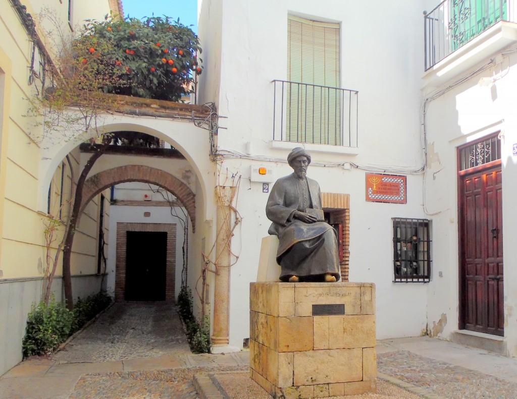 Cordoba Endülüs İspanya