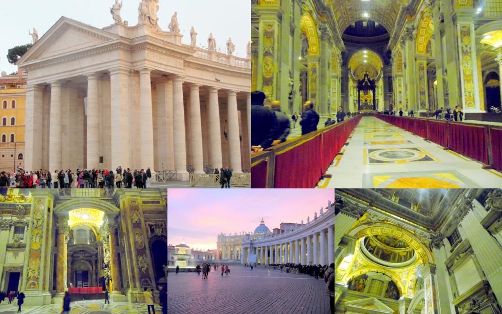 Vatikan İtalya