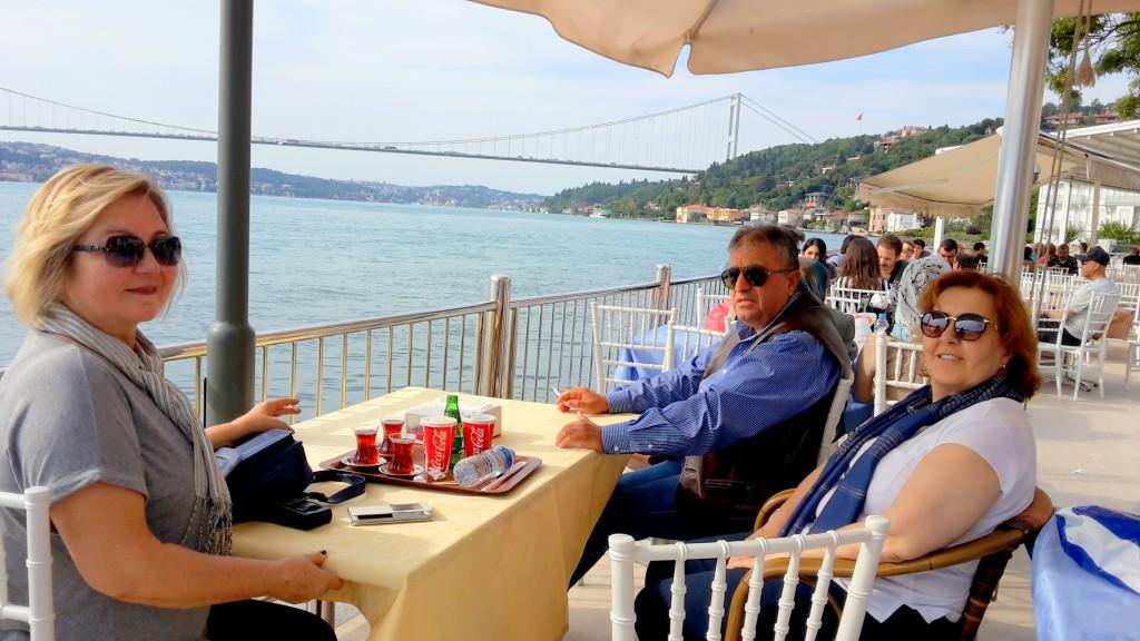 Sabancı Öğretmenevi Anadoluhisarı İstanbul
