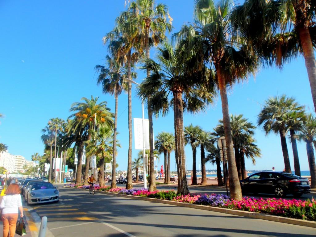 Cannes Cote D'Azur Fransa