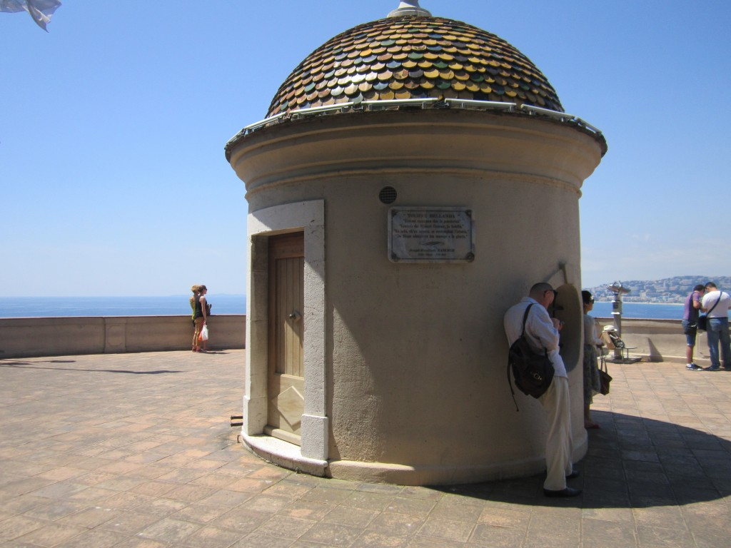 Nice Cote D'Azur Fransa