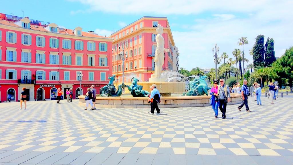 Cote D'Azur Fransa