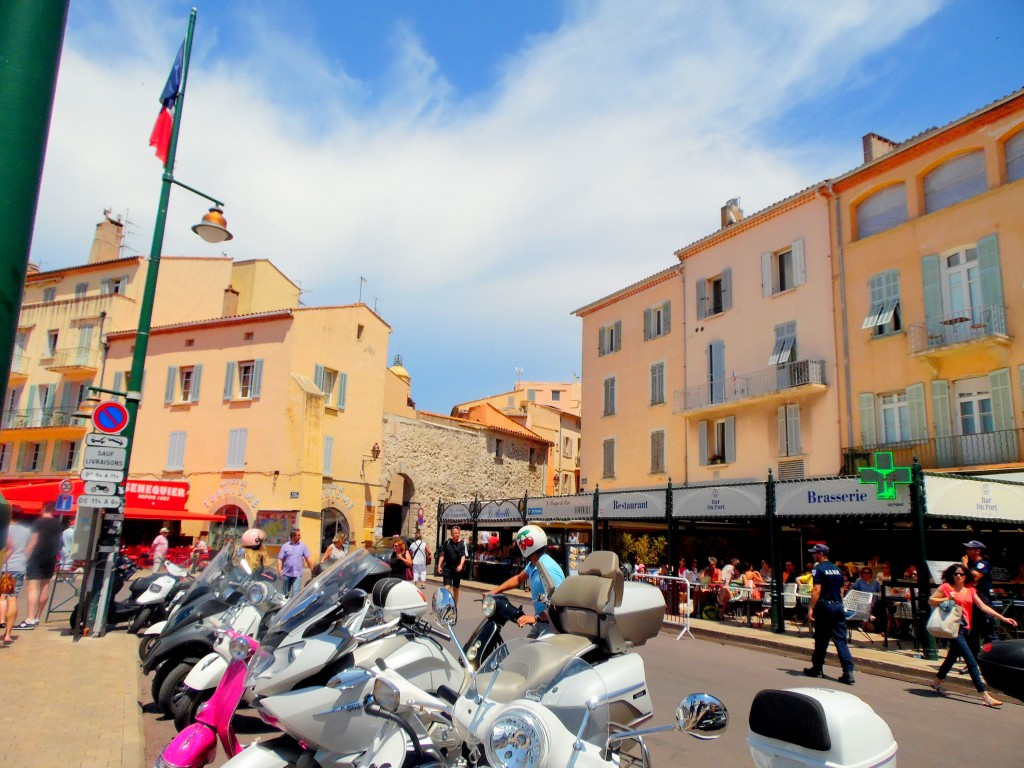 St. Tropez Eski Liman