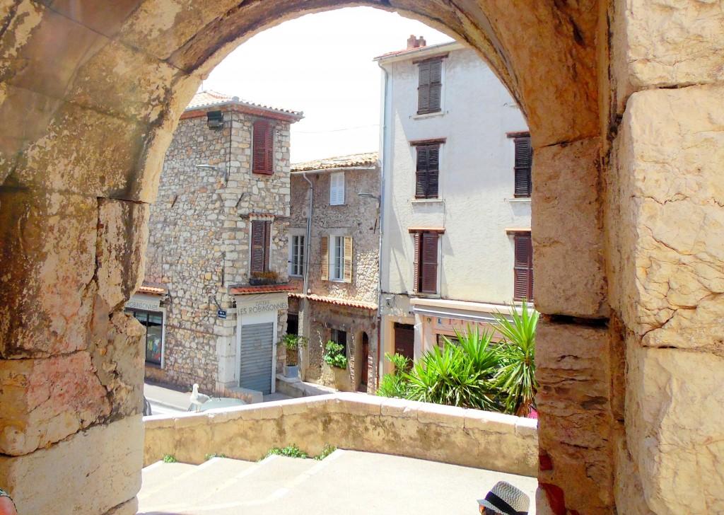 Antibes Cote D'Azur
