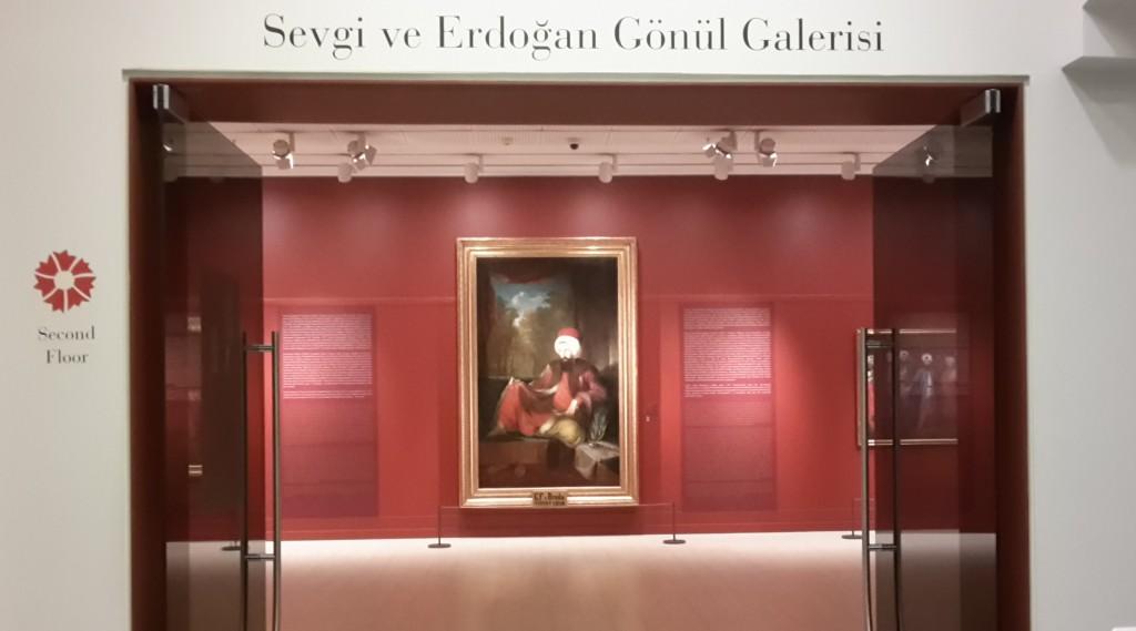 Pera Müzesi İstanbul