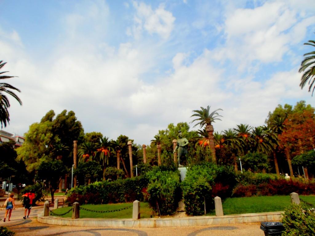 Halk Parkı
