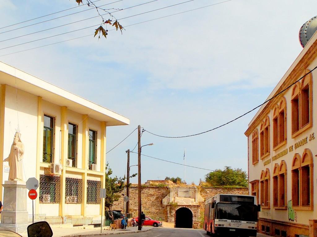 Chios Yunanistan