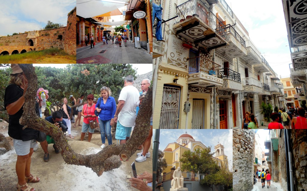 Sakız-Chios Adası Yunanistan