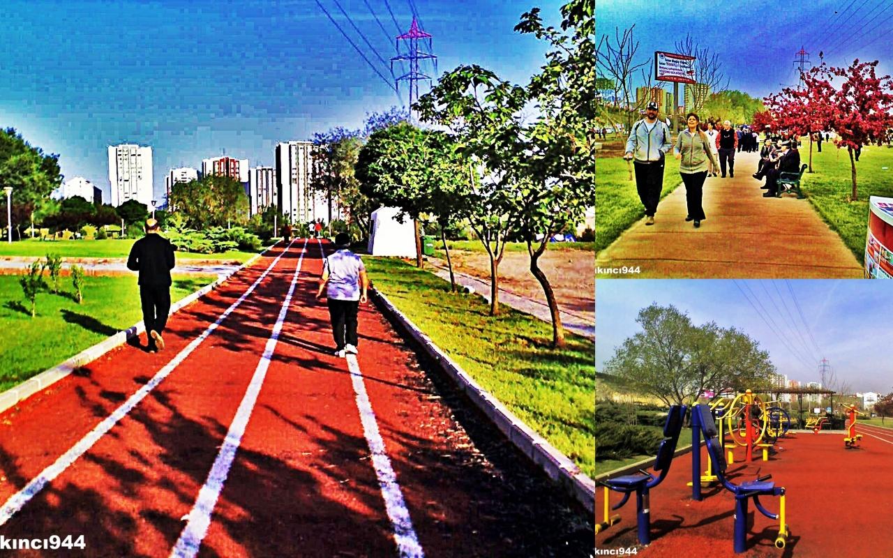 Aerobik ve Sağlık