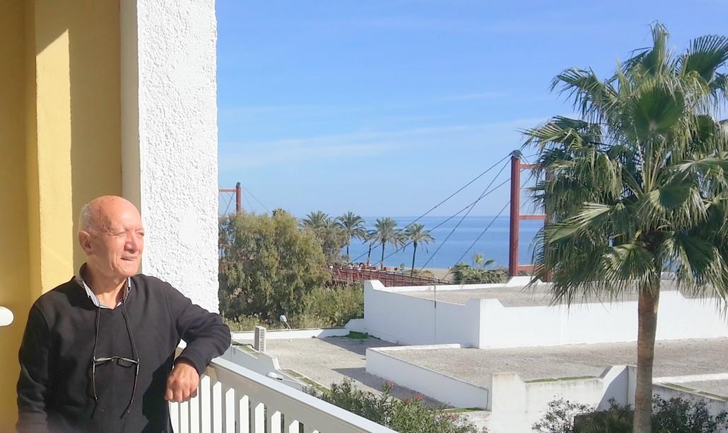 Melia Banus Marbella Malaga İspanya