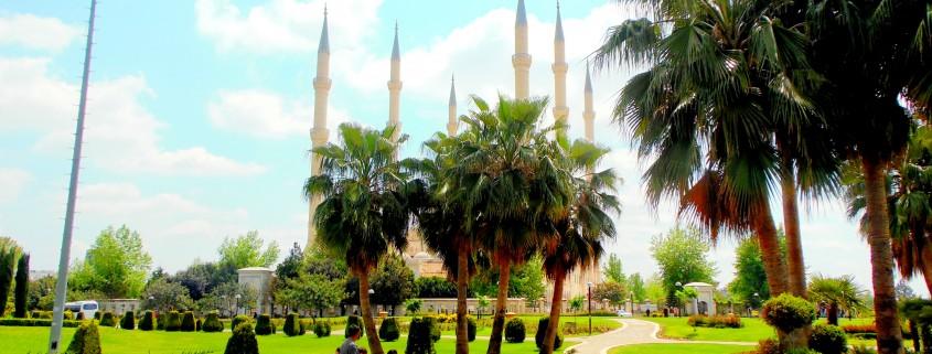 Adana Görüntüleri