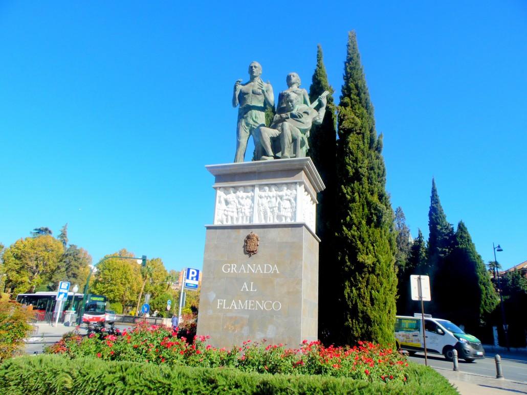 Granada Endülüs
