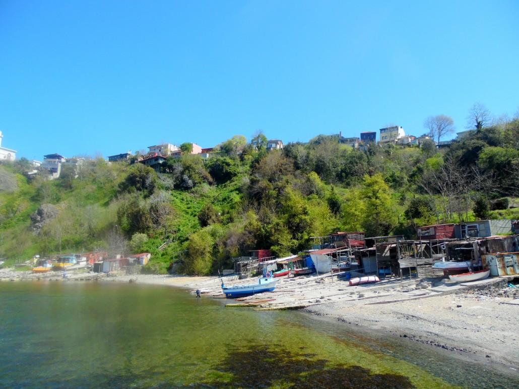 Anadolufeneri Beykoz İstanbul