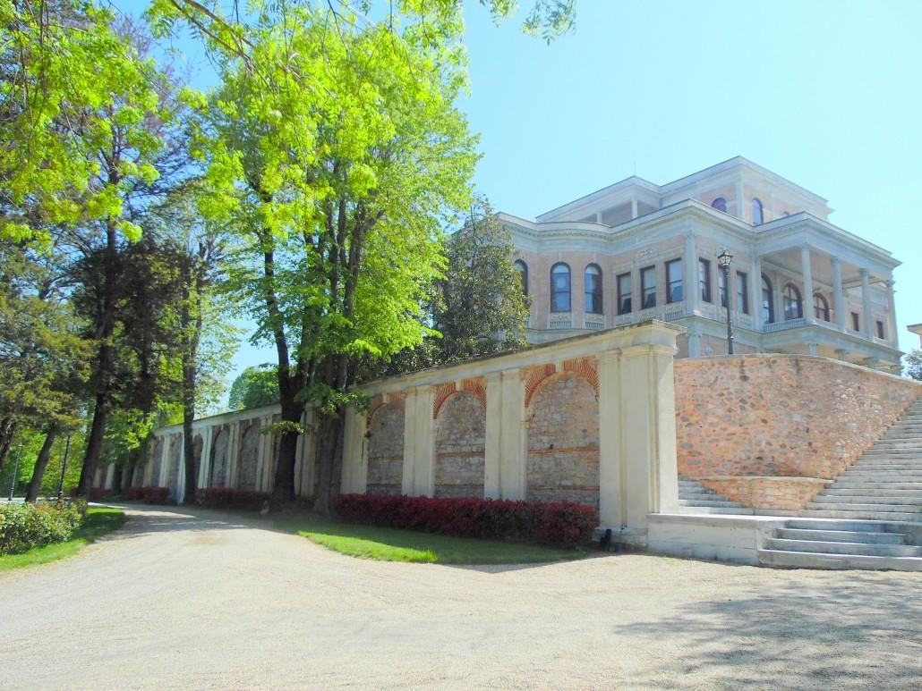 Beykoz Mecidiye Kasrı İstanbul