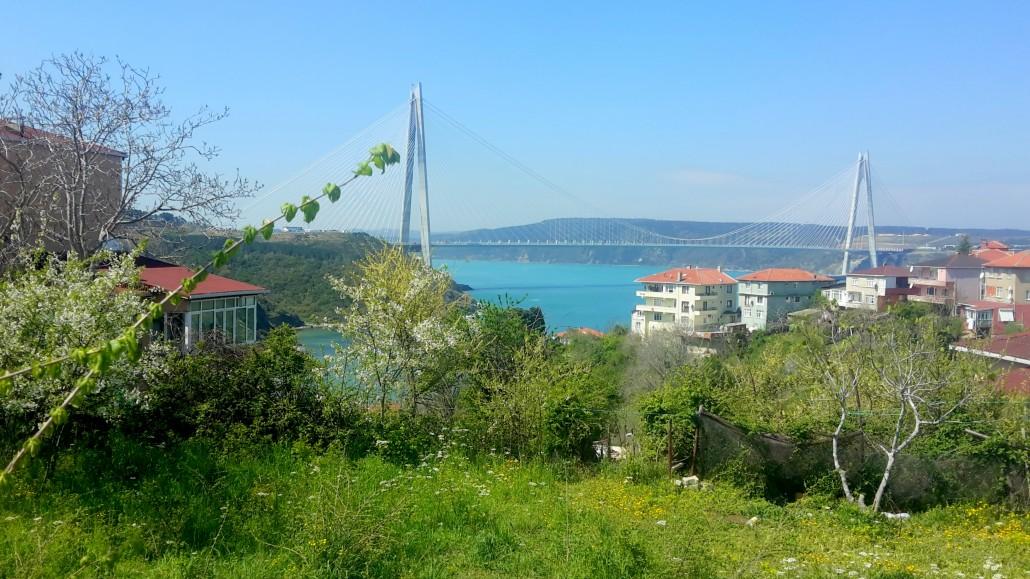 Poyrazköy İstanbul
