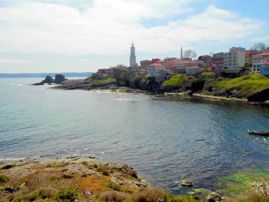 Rumelifeneri Sarıyer İstanbul