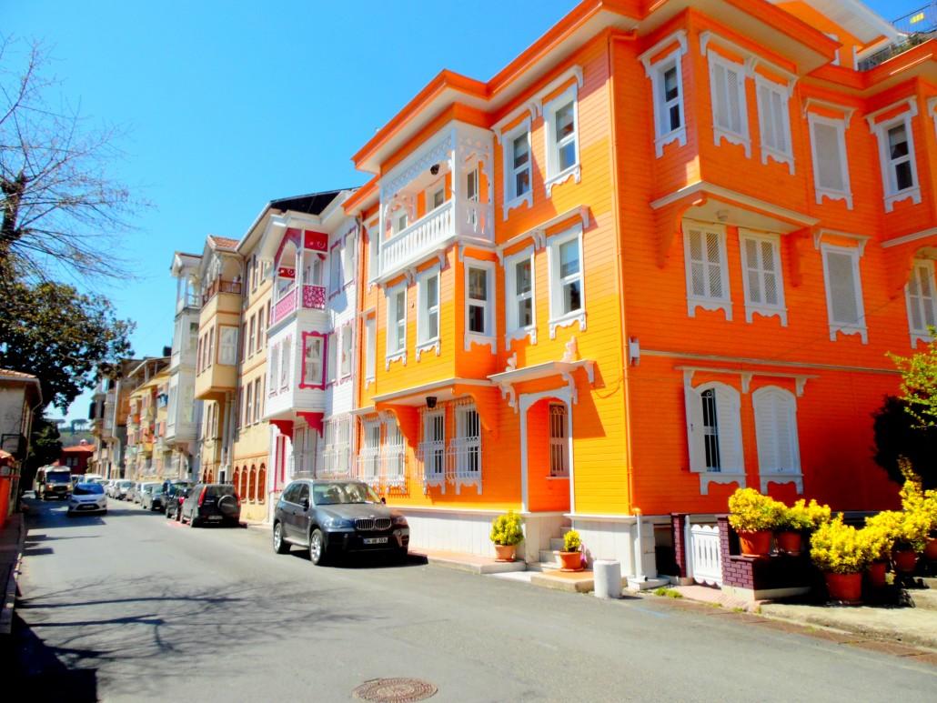 Rumelikavağı Sarıyer Sahil Yolu İstanbul