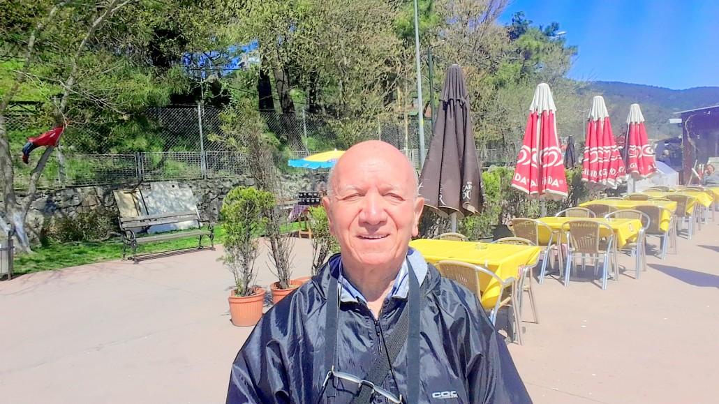 Rumelikavağı Sarıyer İstanbul
