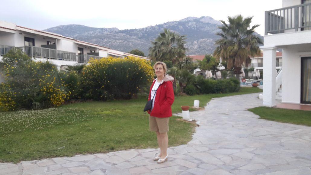 Golden Coast Tatil Köyü