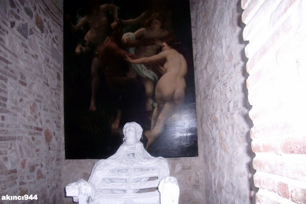 Dali Müze Evi
