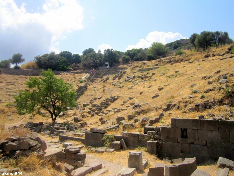Erythrai (Ild?r) Antik Kenti