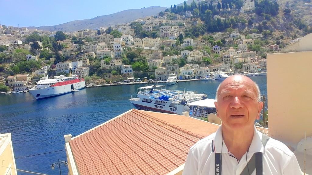 Symi Yunanistan