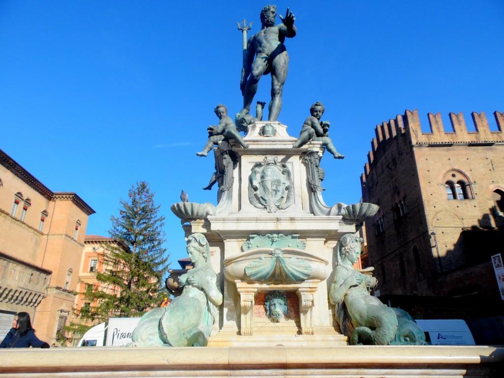 İtalya Bologna