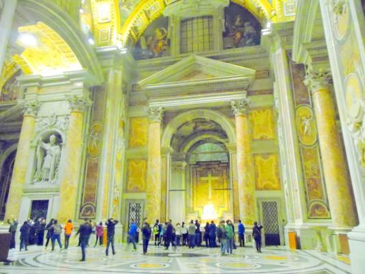 Vatikan Sarayı (62)